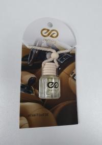 Auto-Parfum Woody