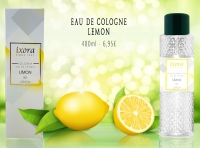 Lemon eau de Cologne