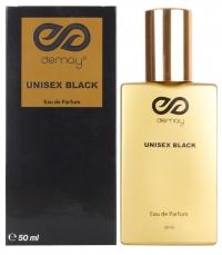 Unisex Black
